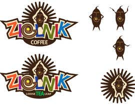 #123 for We need a name, logo and packaging ideas for a funky coffee/tea wholesaler. af robertcjr