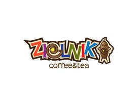 #137 para We need a name, logo and packaging ideas for a funky coffee/tea wholesaler. por robertcjr