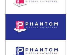 #39 para Diseñar un logotipo Phantom de josdanielsilvam