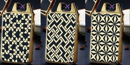 #153 untuk EPIC branded lighter design oleh mahelal94