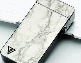#209 for EPIC branded lighter design by uppercut05