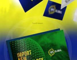 #12 for Fazer o Design de um Logotipo by makspaint