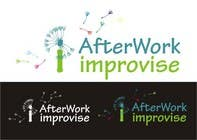 Contest Entry #27 for Logo Design for After Work improvisé
