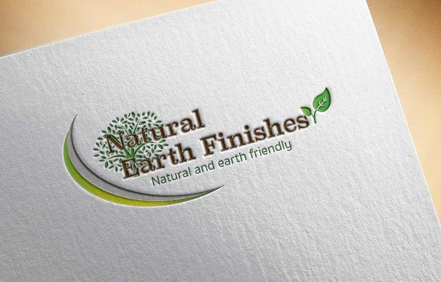 #45 for Design a Logo & Tag Line for a new product label by NatachaHoskins