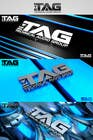 #95 for Logo Design for Technical Audio Group    TAG by janilottering