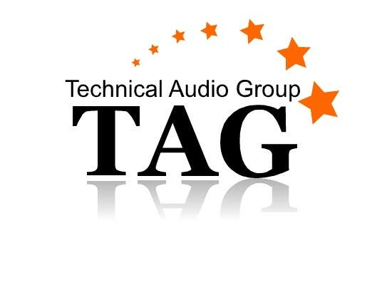 #152 for Logo Design for Technical Audio Group    TAG by kemmouni