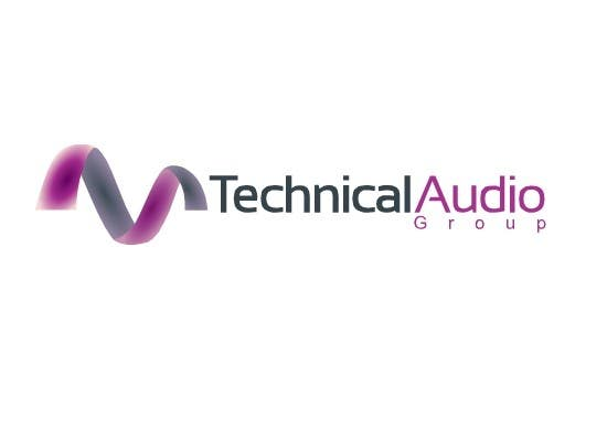 #151 for Logo Design for Technical Audio Group    TAG by kemmouni