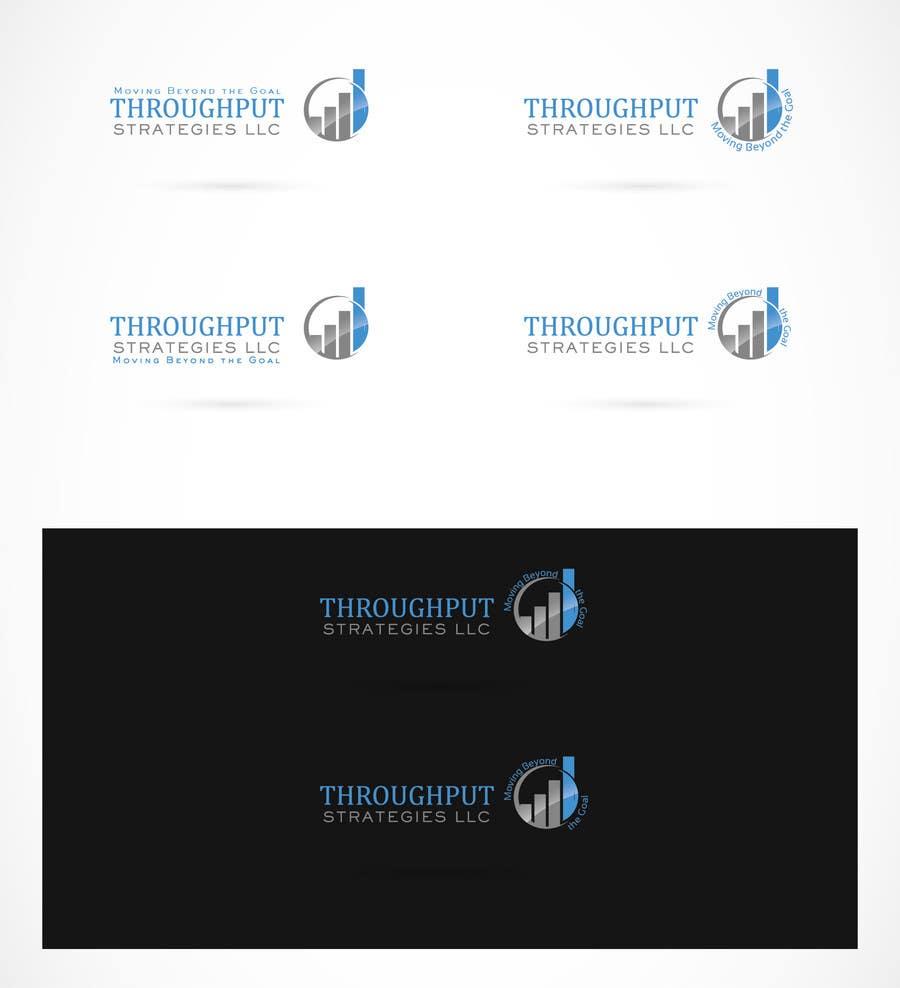 Kilpailutyö #65 kilpailussa Design a Logo