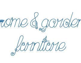 Nro 66 kilpailuun Home & Garden Furniture logo design käyttäjältä ahmedfreeg