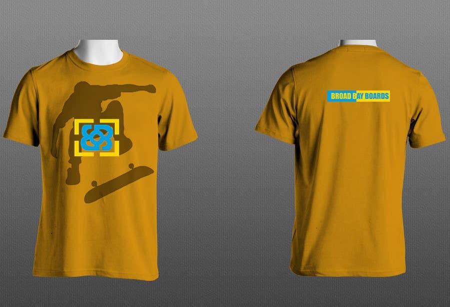 Inscrição nº                                         40                                      do Concurso para                                         Design a T-Shirt for Skate Company