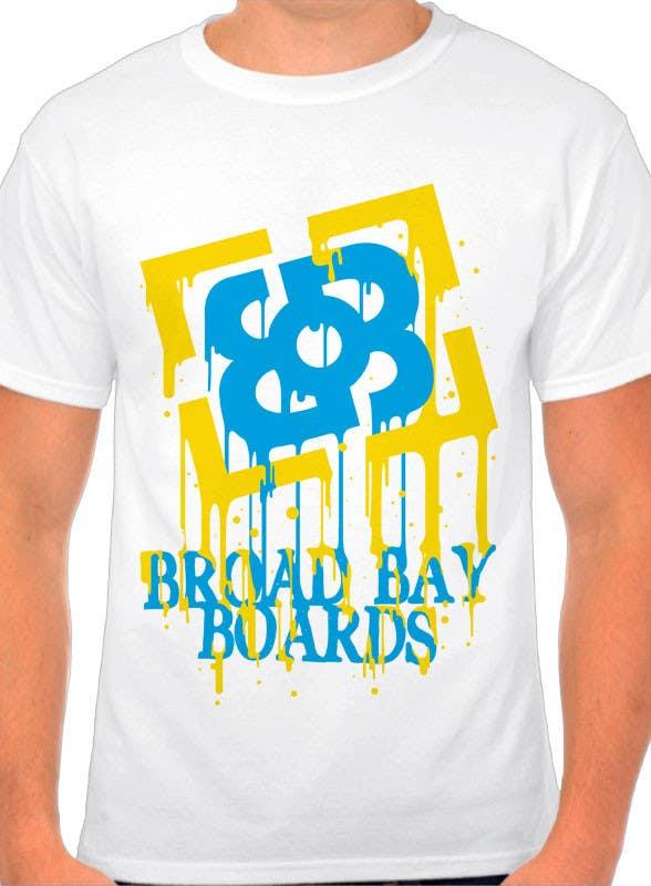 Inscrição nº                                         28                                      do Concurso para                                         Design a T-Shirt for Skate Company