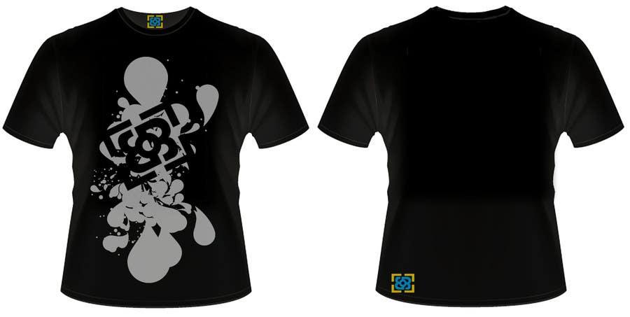 Inscrição nº                                         33                                      do Concurso para                                         Design a T-Shirt for Skate Company