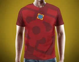 #58 para Design a T-Shirt for Skate Company por robalf1073