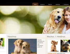 #7 para Crear una plantilla Web para Wordpress Animal/Pet de pcordova