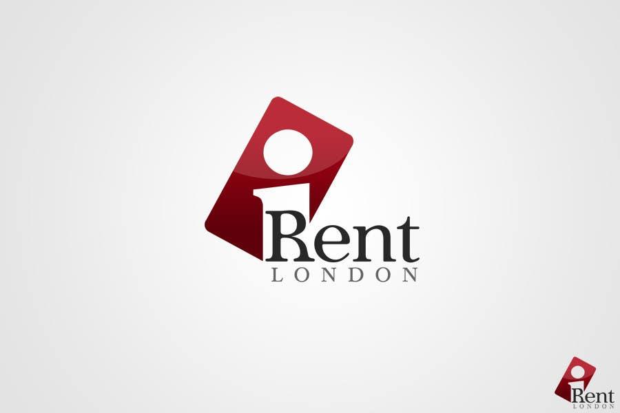 Proposition n°                                        383                                      du concours                                         Logo Design for IRent London