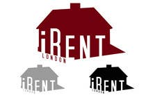 Proposition n° 584 du concours Graphic Design pour Logo Design for IRent London