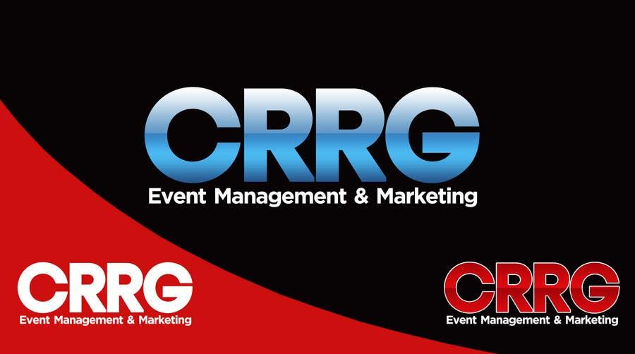 Kilpailutyö #                                        81                                      kilpailussa                                         Logo Design for CRRG