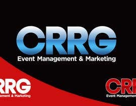 #81 for Logo Design for CRRG by Jevangood