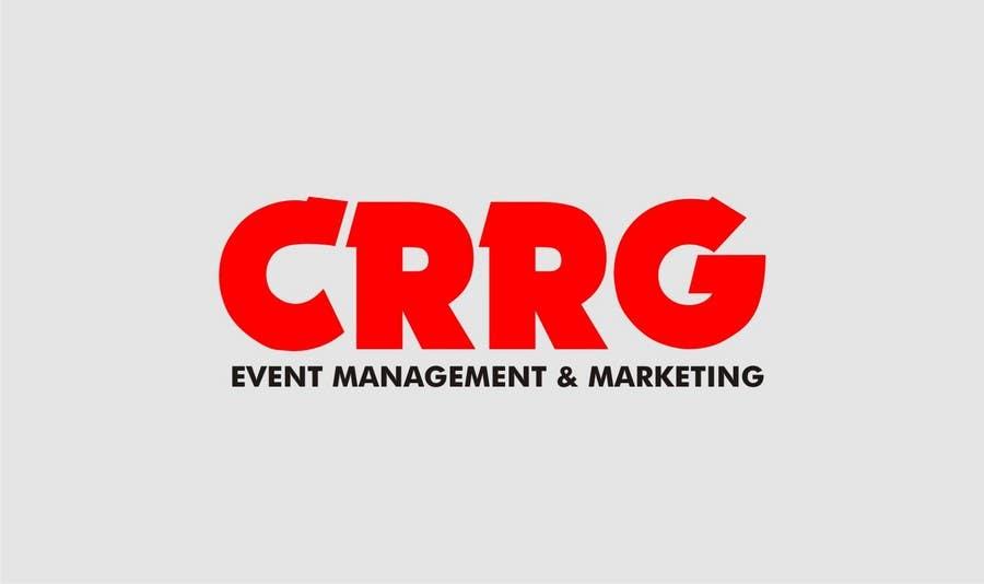 Kilpailutyö #103 kilpailussa Logo Design for CRRG