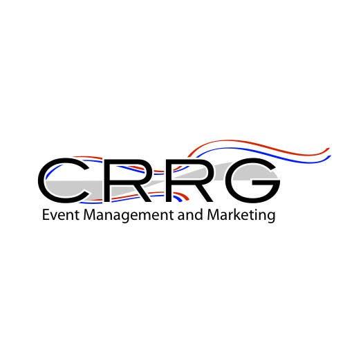 Kilpailutyö #                                        98                                      kilpailussa                                         Logo Design for CRRG