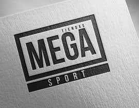 #57 para Diseñar un logotipo for my online sport shop por Taboha