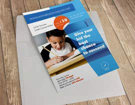 #1 for Design a Tutoring Flyer with logo size A5 by tramezzani