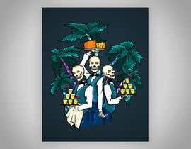adahertmann tarafından Transform Waiters into happy skeletons! için no 8