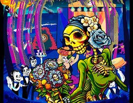 gerardolamus tarafından Transform Waiters into happy skeletons! için no 5