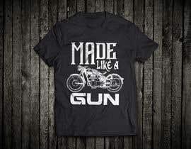 nº 24 pour Design a T-Shirt par nobelahamed19