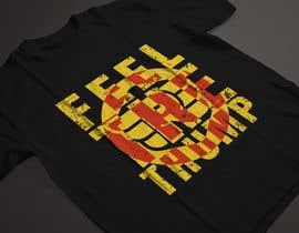 nº 12 pour Design a T-Shirt par Exer1976