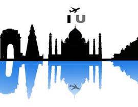 #7 for Design a Logo for Touring/ Travel Company to India af ShushantV