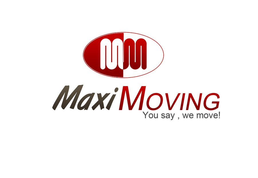 #95 for Logo Design for Maxi Moving by Balnazzar