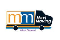 Graphic Design Contest Entry #444 for Logo Design for Maxi Moving