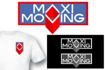 Contest Entry #279 for Logo Design for Maxi Moving