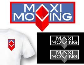 nº 279 pour Logo Design for Maxi Moving par spc1