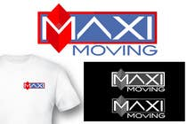 Contest Entry #278 for Logo Design for Maxi Moving