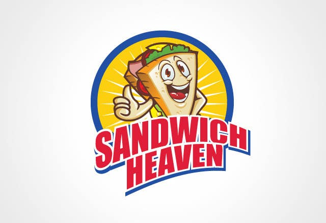 Konkurrenceindlæg #                                        99                                      for                                         Logo Design for SandwichHeaven