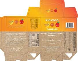 Nro 4 kilpailuun Create Packaging Designs käyttäjältä ericsatya233