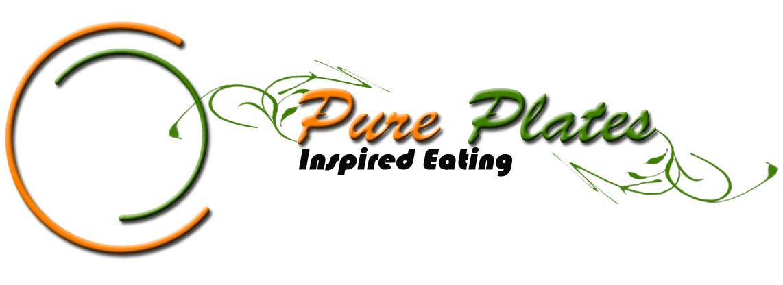 "Konkurrenceindlæg #332 for Logo Design for ""Pure Plates ... Inspired Eating"" (with trade mark bug)"