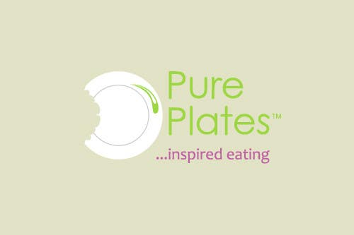 "Proposition n°199 du concours Logo Design for ""Pure Plates ... Inspired Eating"" (with trade mark bug)"