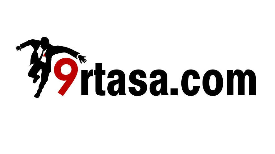Konkurrenceindlæg #                                        30                                      for                                         Logo Design for 9rtasa.com