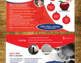 15 for tuition centre flyer design by ayanchy2167