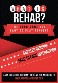 Image of                             Rehab Gaming Poster Design