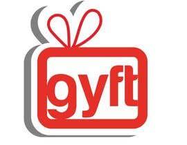 #51 untuk Design a Logo for GYFT oleh swethanagaraj
