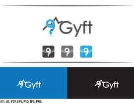 #9 untuk Design a Logo for GYFT oleh tolomeiucarles