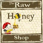 Proposition n° 352 du concours Graphic Design pour Logo Design for The Raw Honey Shop
