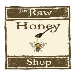 #353 for Logo Design for The Raw Honey Shop by ursdesire