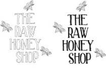 Contest Entry #120 for Logo Design for The Raw Honey Shop