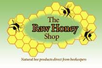 Contest Entry #181 for Logo Design for The Raw Honey Shop