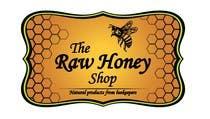 Contest Entry #451 for Logo Design for The Raw Honey Shop